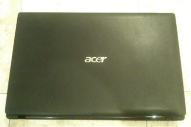 acer ASPIRE No bootable device…