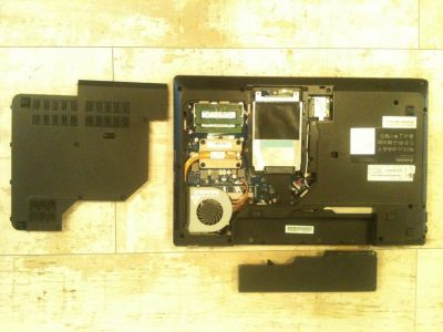 SSD交換 SSD換装 lenovo レノボ
