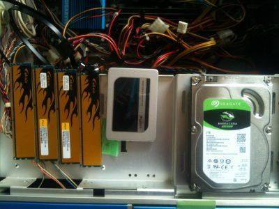 自作機修理 BTO修理 自作PC修理 アップグレード 出張修理 即日