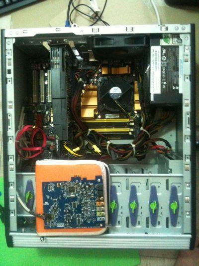 自作機修理BTO修理自作pc修理 金沢区戸塚区港南区のpcパソコン出張修理