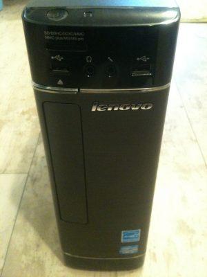 lenovo 520S 修理 レノボ ハードディスク交換