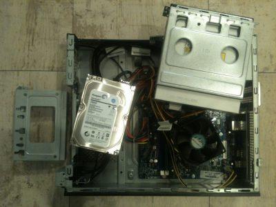 横浜市 パソコン修理 lenovo レノボ ハードディスク交換