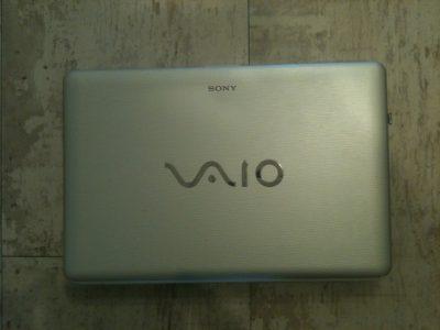 VAIO 修理 アップグレード ハードディスク交換 横浜市 パソコン修理