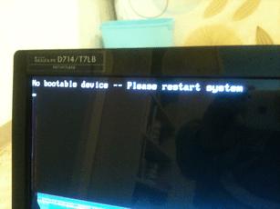 REGZA PC,デスクトップパソコン,異音がする