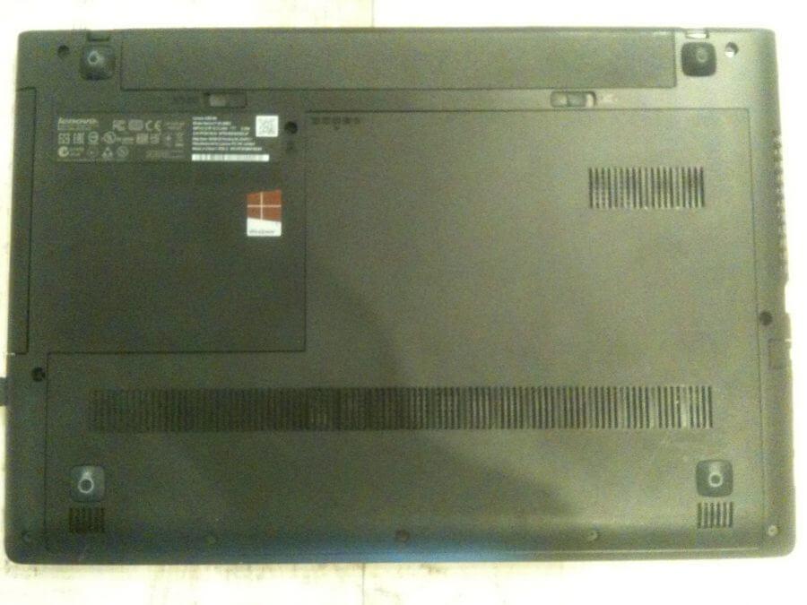 ノートパソコン修理ハードディスク交換