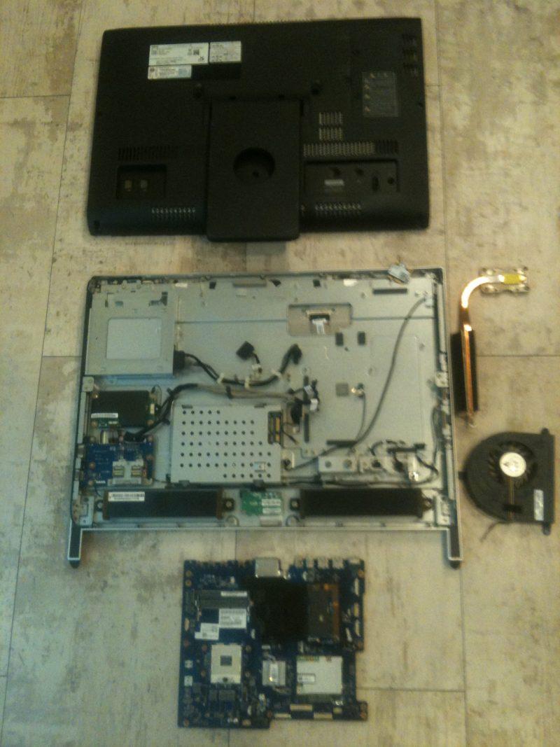 パソコンpc電源入らない修理パソコンpc電源点かない修理 港南区金沢区戸塚区の持ち込みPC修理