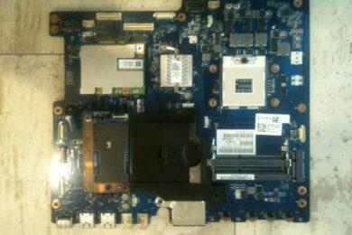 NEC マザーボード交換