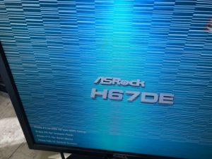 BTOパソコン 自作機 自作PC グラボ交換 グラフィックボード交換 横須賀市のパソコン出張修理出張サポート