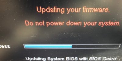 BIOS更新 起動しない BIOSアップデート パソコン起動しない デル 横浜市