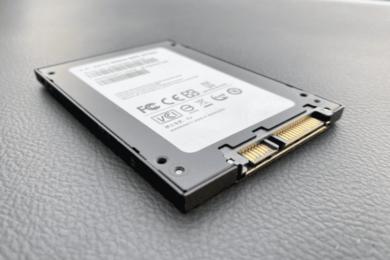 SSD換装・交換「5,000円 OFF」